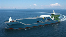 AG&P makes strategic equity investment in Kanfer Shipping