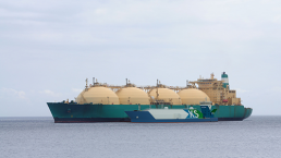 Great international interest in Norwegian patent for small- scale LNG