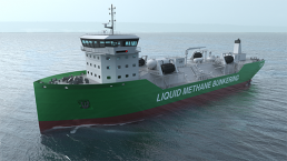 Kanfer Shipping signs exclusive agreement with CGR Arctic Marine to develop cost-saving LNG bunkering vessels